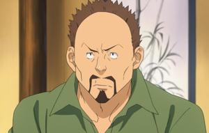 Yosshi Miyoshi