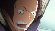 Wkurzony Eiji