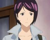 Aiko Iwase (Anime)