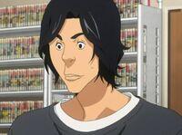 Ogawa (Anime)