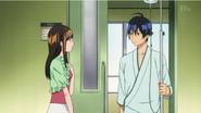Spotkanie Mashiro i Azuki
