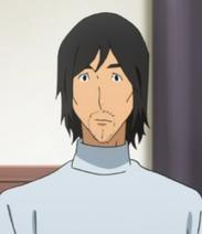 Ojciec Shuna