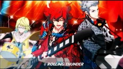 Rolling Thunder Full Ver.