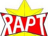 RAPT – Recent Armed Police of Tokyo