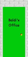 BaldiDoor