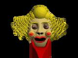 Mrs. Pomp