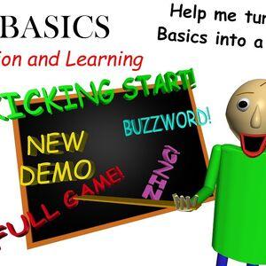 Baldi Baldi s Basics In Education & Learning Wiki