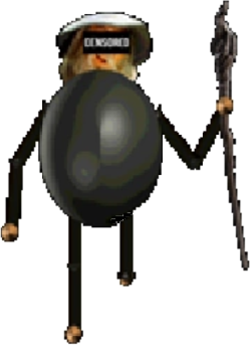Image This Is Wizard Png Baldi S Basics In Education