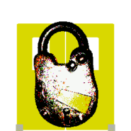 SwingDoor Locked