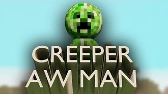 Creeper, Aw Man (Music Video)