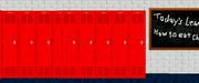 Glitch lockers