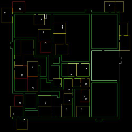 Grapple Challenge Map