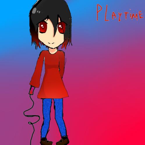 User Blog Meli7934 Playtime Anime Baldi S Basics In