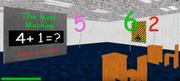 Math machine screenshot