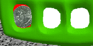 Quarter in inventory