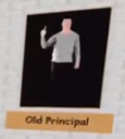 Old Principal