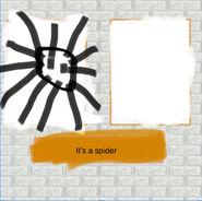 Office spider