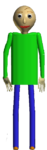 Highquality baldi