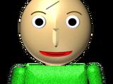 If baldi roblox characters were baldi random map series