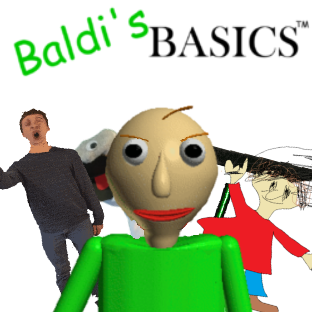 The Schoolhouse Roleplay Baldi S Basics Roblox Wiki Fandom