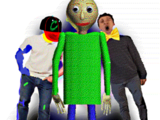 Baldi's Basics in Special Things 100