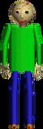 Baldi decal