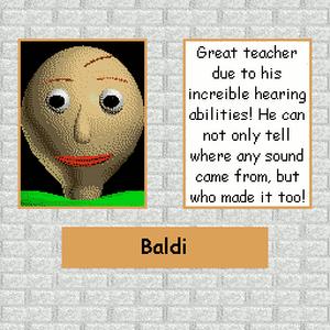 How To Get Summer Baldi On Roblox Baldi Rp