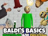 Baldi's Basics 6
