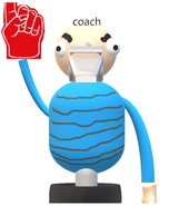 This is a coach