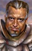 Keldorn Portrait BG2