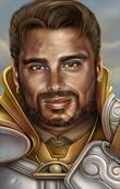 Anomen Portrait BG2