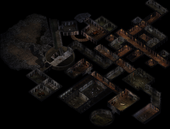 Firkaarg's Maze