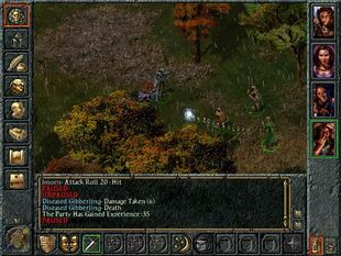 Interplay Baldur's Gate Screenshot 14