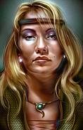 Branwen BRANWE Portrait BG2