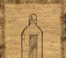 Vial of Mysterious Liquid