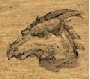 Wyvern Head