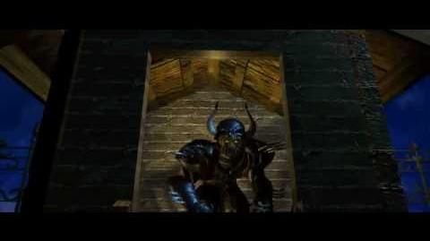 Baldur's Gate - Introduction (English)