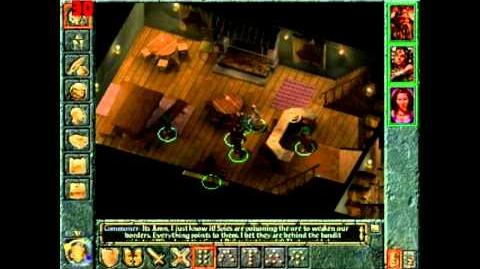 Baldurs Gate - 11 Tempus Plays Baldur's Gate