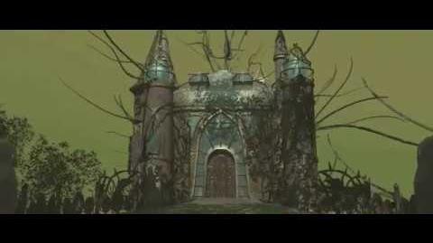 Baldur's Gate 2 - Suldanessellar