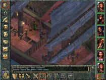 Interplay Baldur's Gate Screenshot 04