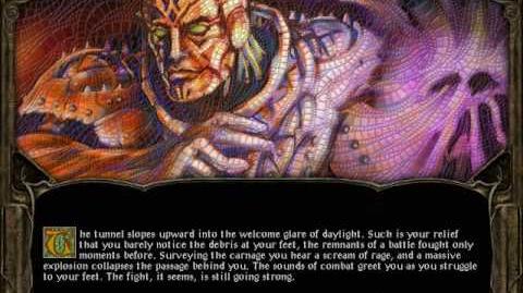 Baldur's Gate II - Shadows Of Amn - Chapter 1 (English)