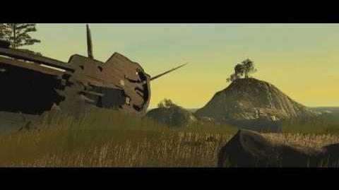 Baldur's Gate Tales of the Sword Coast - Ship Wreck