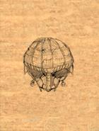 Piece of Burial Mask 5 item artwork BG2