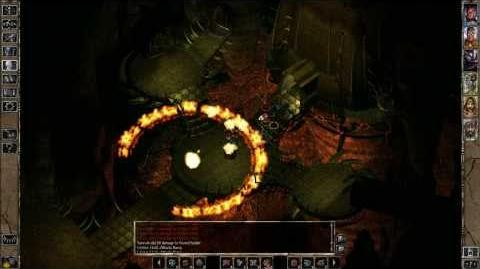 Baldur's Gate II Enhanced Edition Launch Trailer