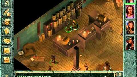 Baldur's Gate - Friendly Arm Inn - Part 4
