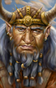 Korgan Bloodaxe NKORGAN Portrait BG2