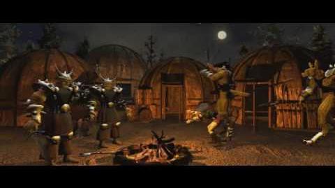 Baldur's Gate - Bandit Camp