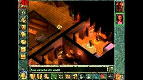 Baldurs Gate - 6 Tempus Plays Baldur's Gate