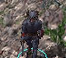 Flaming Fist Mercenary