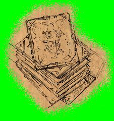Deck Of Many Things Baldurs Gate Wiki Fandom Powered By Wikia